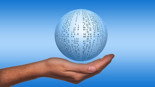 Projet transformation digitale
