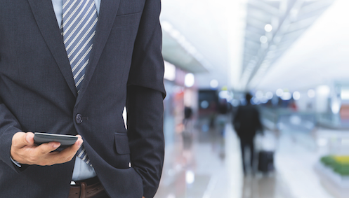 Les voyageurs d'affaires en quête d'un équilibre vie privée/vie professionnelle
