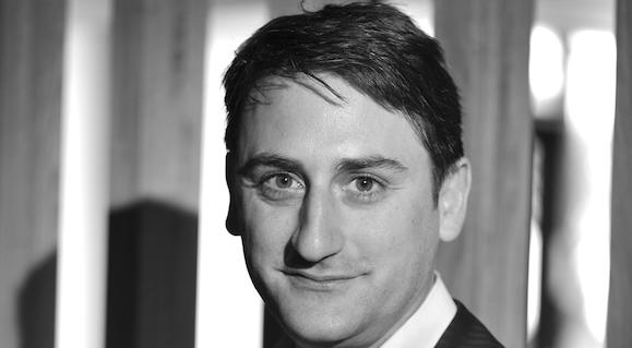 Julien Chambert, directeur de CBT Conseil.