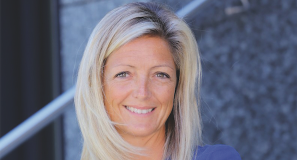 Julie Troussicot, Directrice France d'AirPlus International