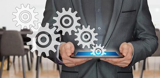 étude sur la transformation numérique des entreprises