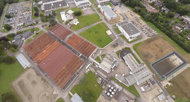 Mobilité : le groupe pharmaceutique Aspen réorganise et améliore la gestion des alarmes de son site de production