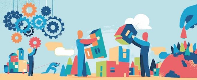 Réussir sa transformation numérique au-delà des buzzwords