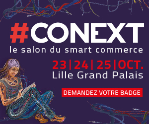 Le salon du smart commerce