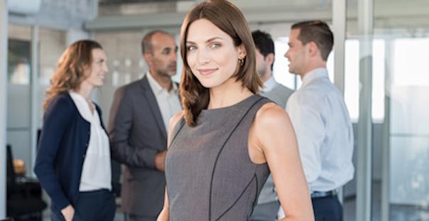 Les femmes dirigeantes dans le monde prennent le virage du digital