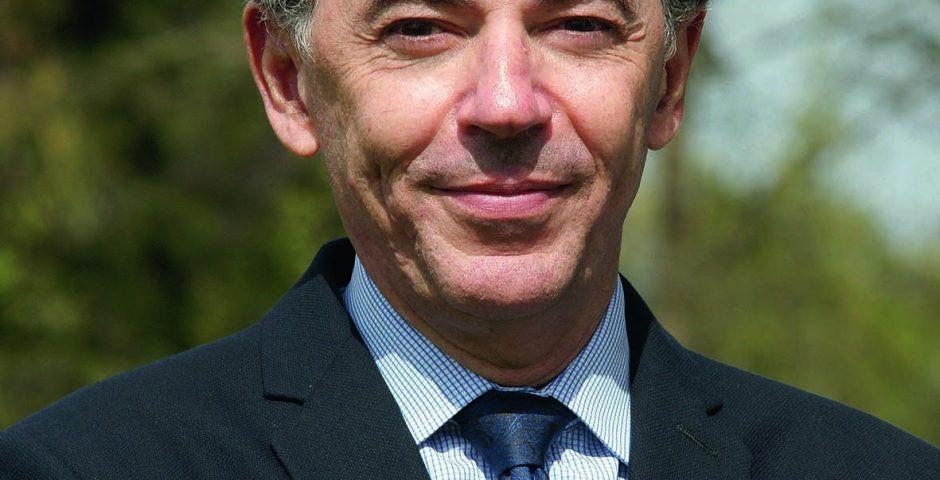 Jean-Louis Sadokh, Directeur général du Groupe T2i France