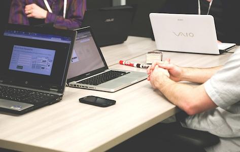La dextérité numérique dans l'environnement de travail