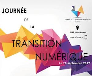 Journée de la transition numérique
