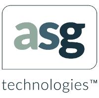 Logo asg technologies