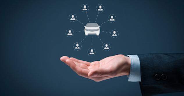 L'autopartage : une réponse performante aux impératifs du Plan de mobilité