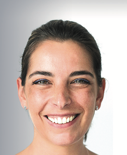 Anne Broquart, Responsable du Service clients DJO Global