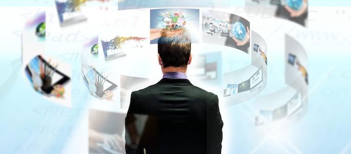 Transformation numérique dans l'industrie : pas qu'une affaire de logiciels