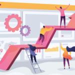 L'organisation des entreprises pour répondre aux enjeux de la transformation digitale