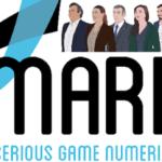 Marie, le jeu au service de la transformation digitale des entreprises