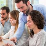 Former ses collaborateurs à l'ère du numérique