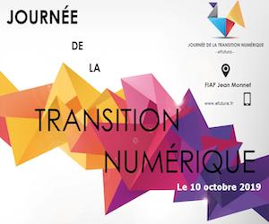 Journée de la Transition Numérique eFutura