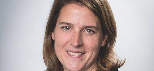 Caroline ACS, Directrice générale des Éditions Tissot