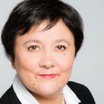 Fabienne Saugier, Directrice générale Celog