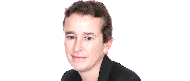 Pascale Duclos, Pitney Bowes