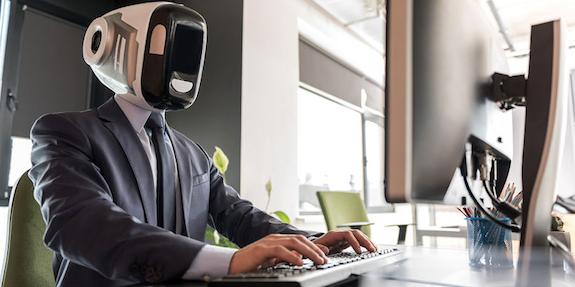 Future of work : comment l'IA va redéfinir la transformation digitale