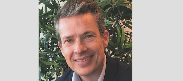 Denis Escudier, directeur commercial de MomentTech
