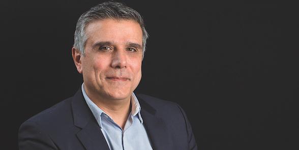 Pierre Charara, Directeur du CETIA, Tessi France