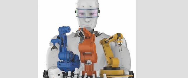 Production et Supply Chain, l'IA élément clé de prédictibilité