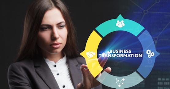 La transformation digitale, une étape cruciale pour survivre et prospérer après la crise