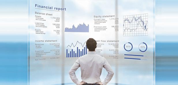 Les processus financiers s'automatisent