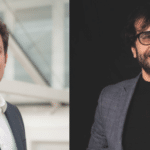 Julien Millon-Rousseau et Mustapha Kamili SAP Concur