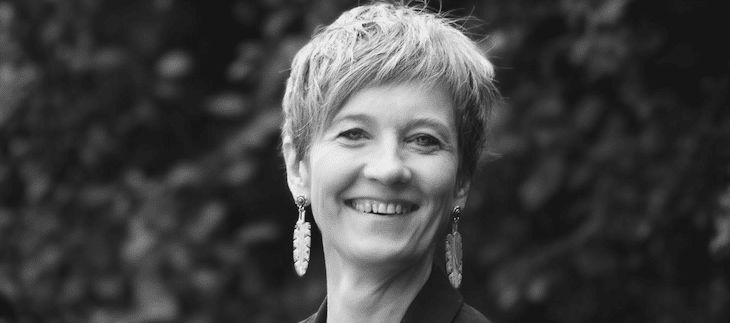 Valérie Konarski directrice activité processus financiers Dimo Software