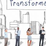 Résultats d'une étude sur la transformation digitale des entreprises en 2020