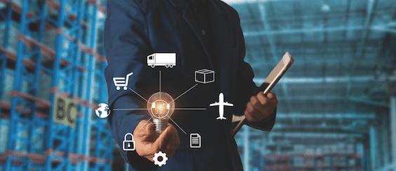 Optimiser les transports grâce au digital