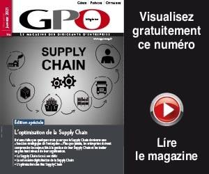 Hors-Série L'optimisation de la Supply Chain