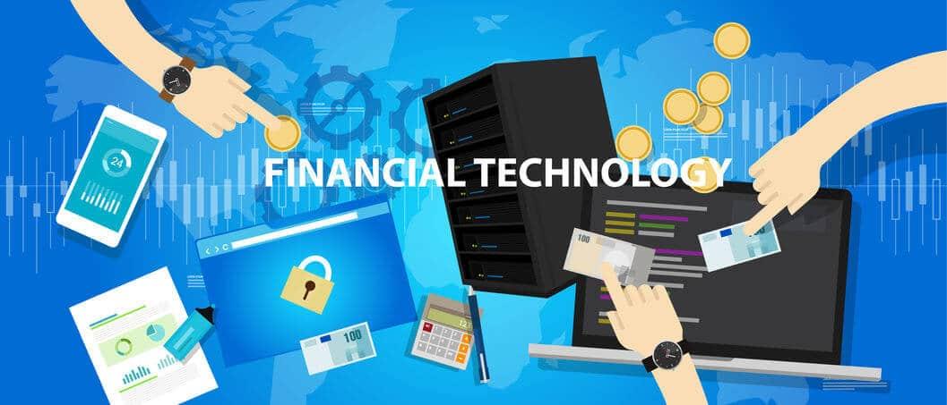 Digitalisation des services financiers