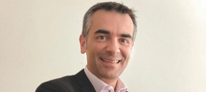 Stéphane Seigneurin, cofondateur et dirigeant de MyCarSpot