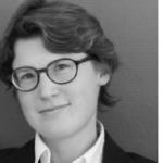 Lucie Bordelais, Responsable des comptes clients Europe pour BlackLine